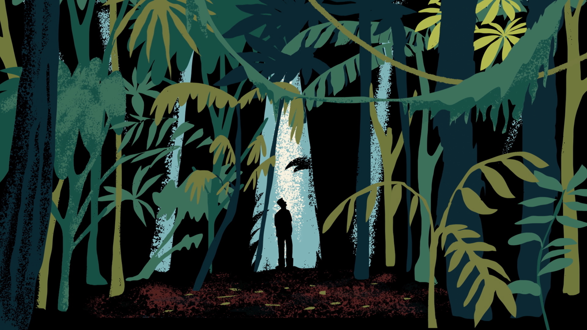 Think Like a Rainforest An animation for AltForest \u2014 Scriberia