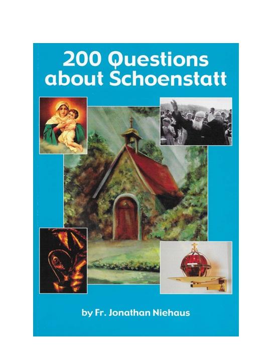 200 Questions about Schoenstatt \u2014 Schoenstatt Patris Store