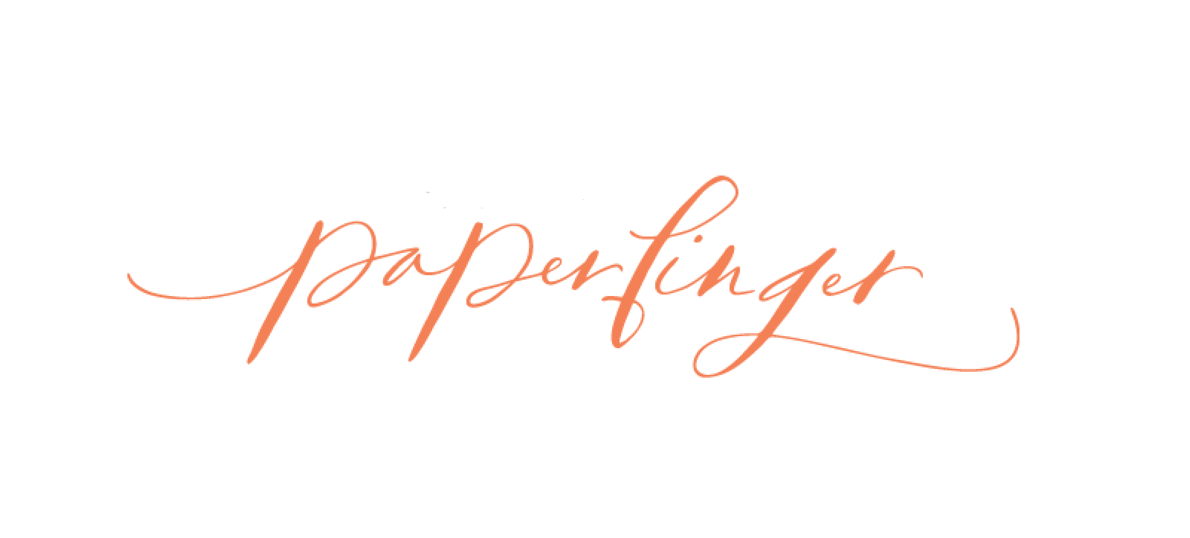 Calligraphy Online Paperfinger