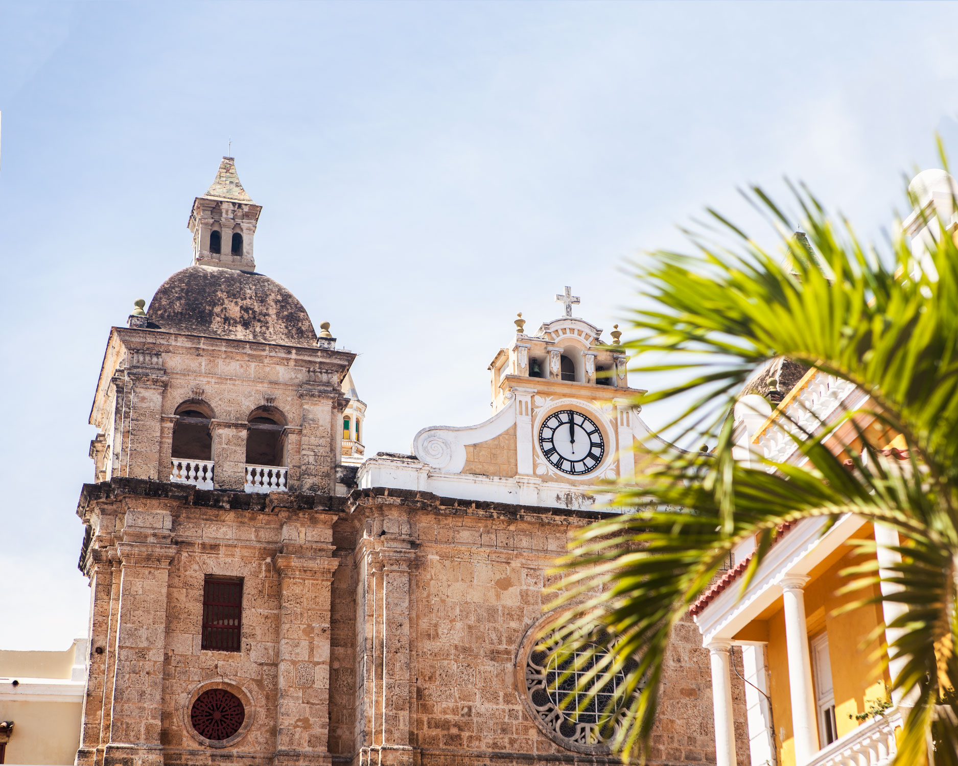 Via Libre Cartagena The Real Cartagena Wander South Our Panamerican Highway Adventure