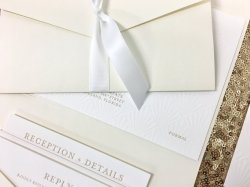 Small Of Reception Card Wording
