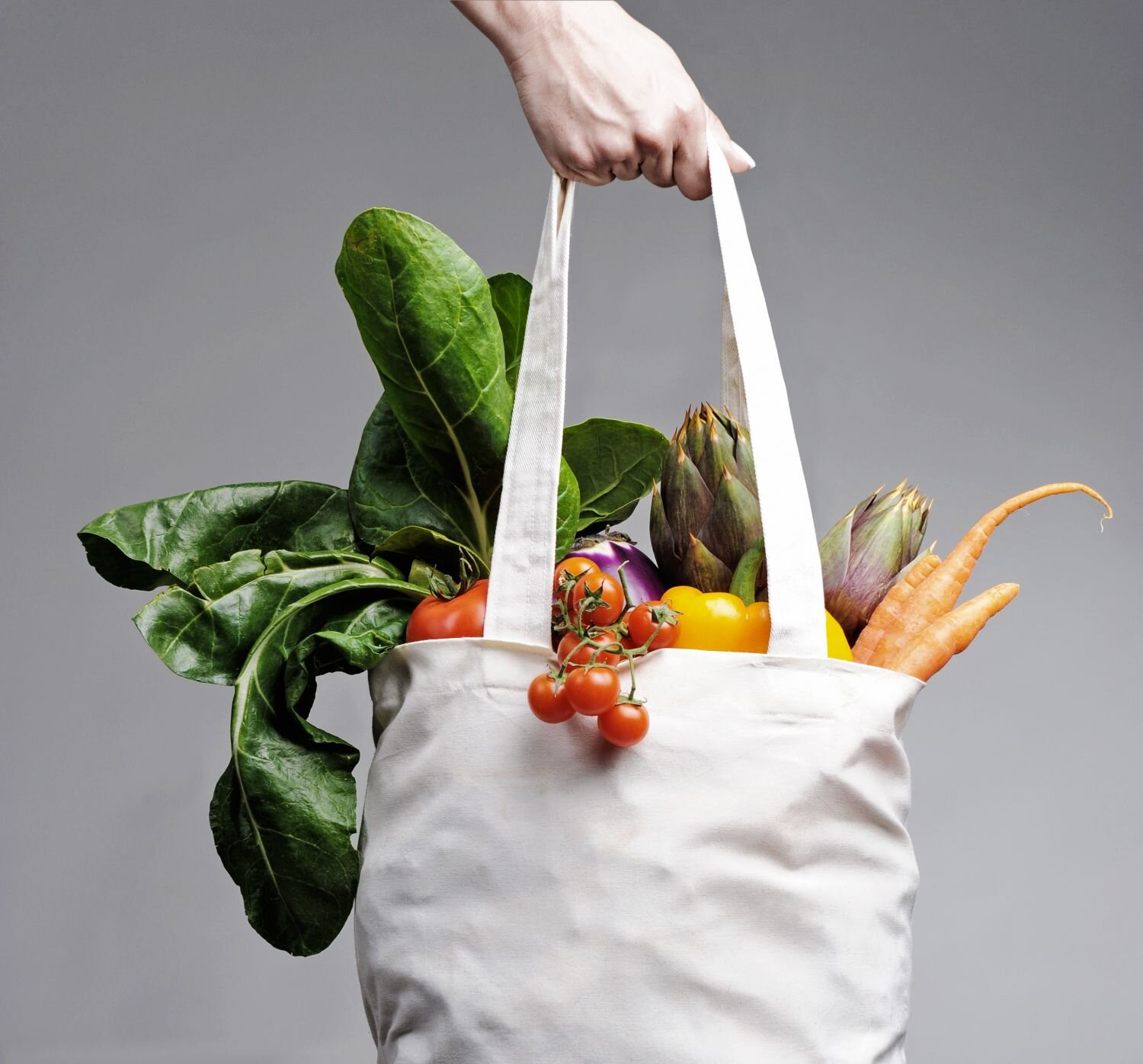 Reusable Shopping Bags The Considerate Consumer