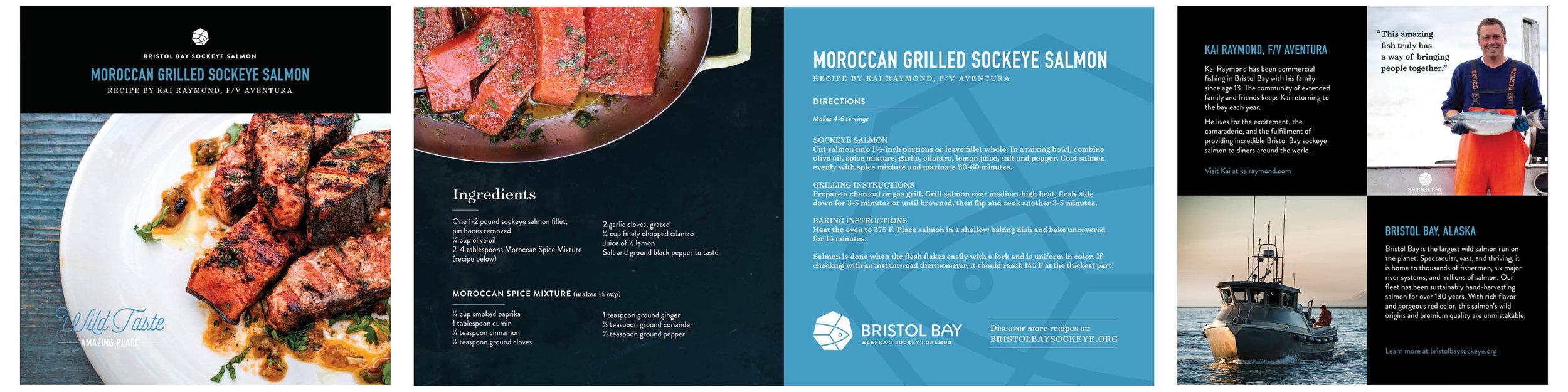 Direct Marketer Order Form \u2014 Bristol Bay Sockeye Salmon