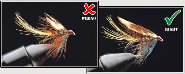 Fly-tying help \u2014 Trout Fisherman