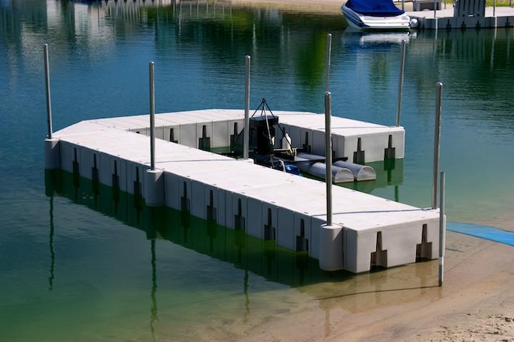 Docks Walkways Hotwoods