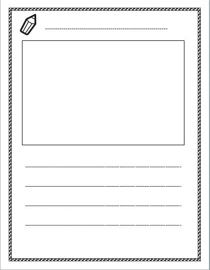 Kids Letter Writing Campaign u2014 Urban Homestead Foundation - letter writing template
