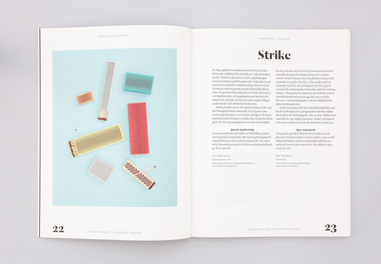 Design S \u2014 Lisa Olausson
