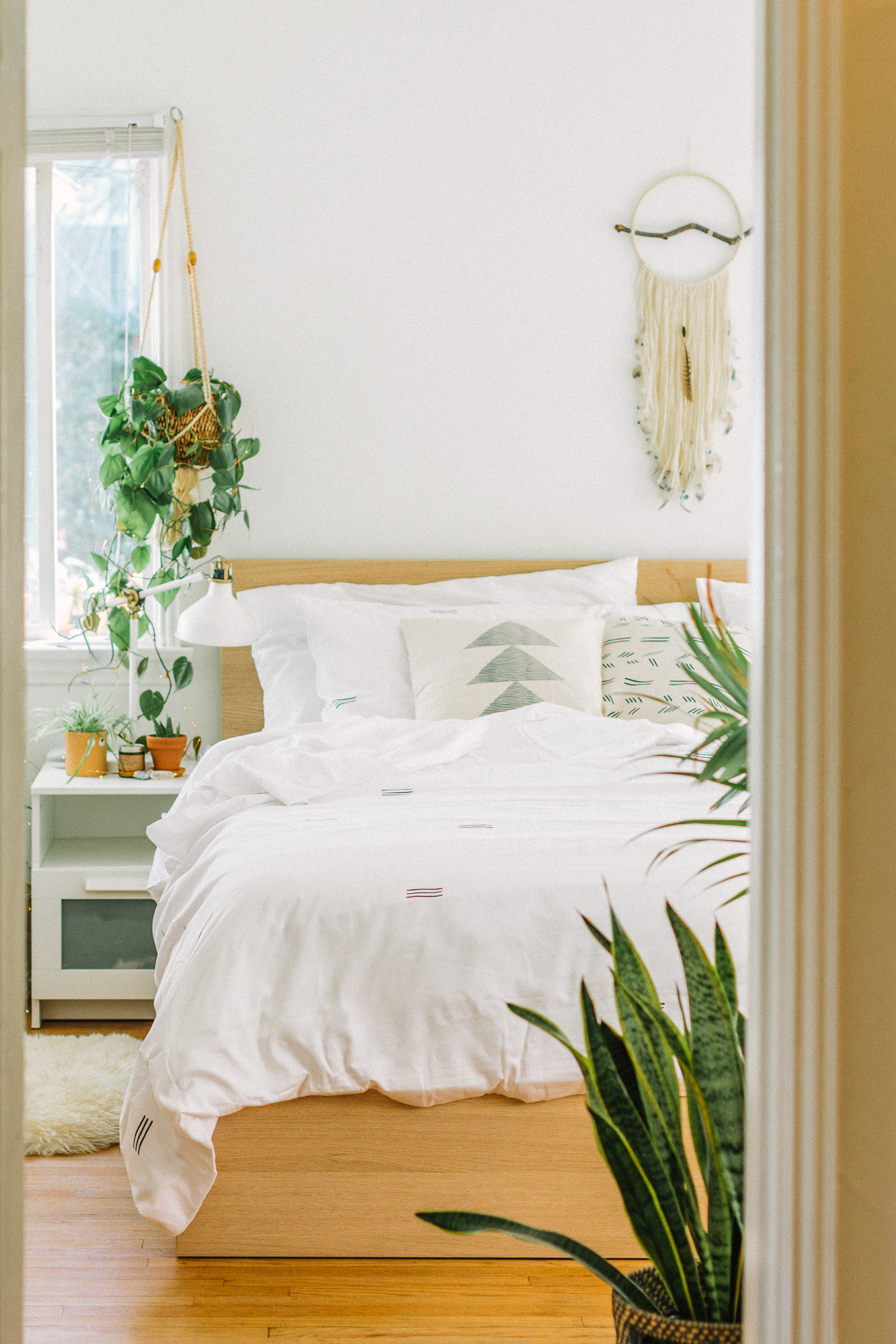 Boho Bedroom My Boho Bedroom Inspo Black Blooms