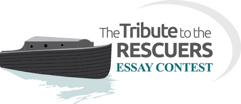 Essay Contest \u2014