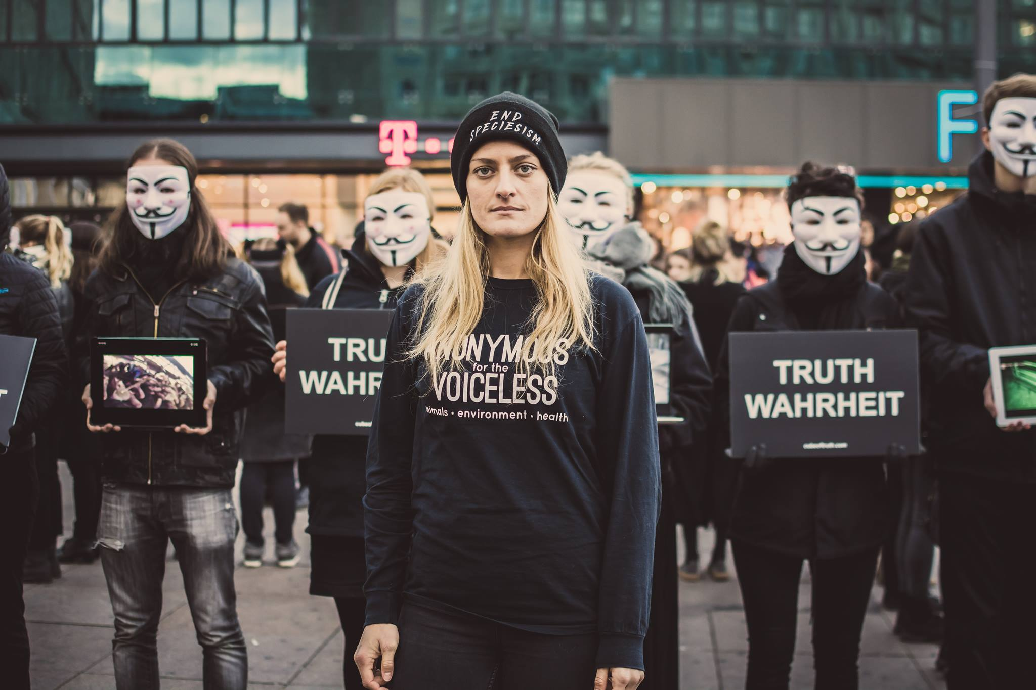 Ess Erfurt Anonymous For The Voiceless