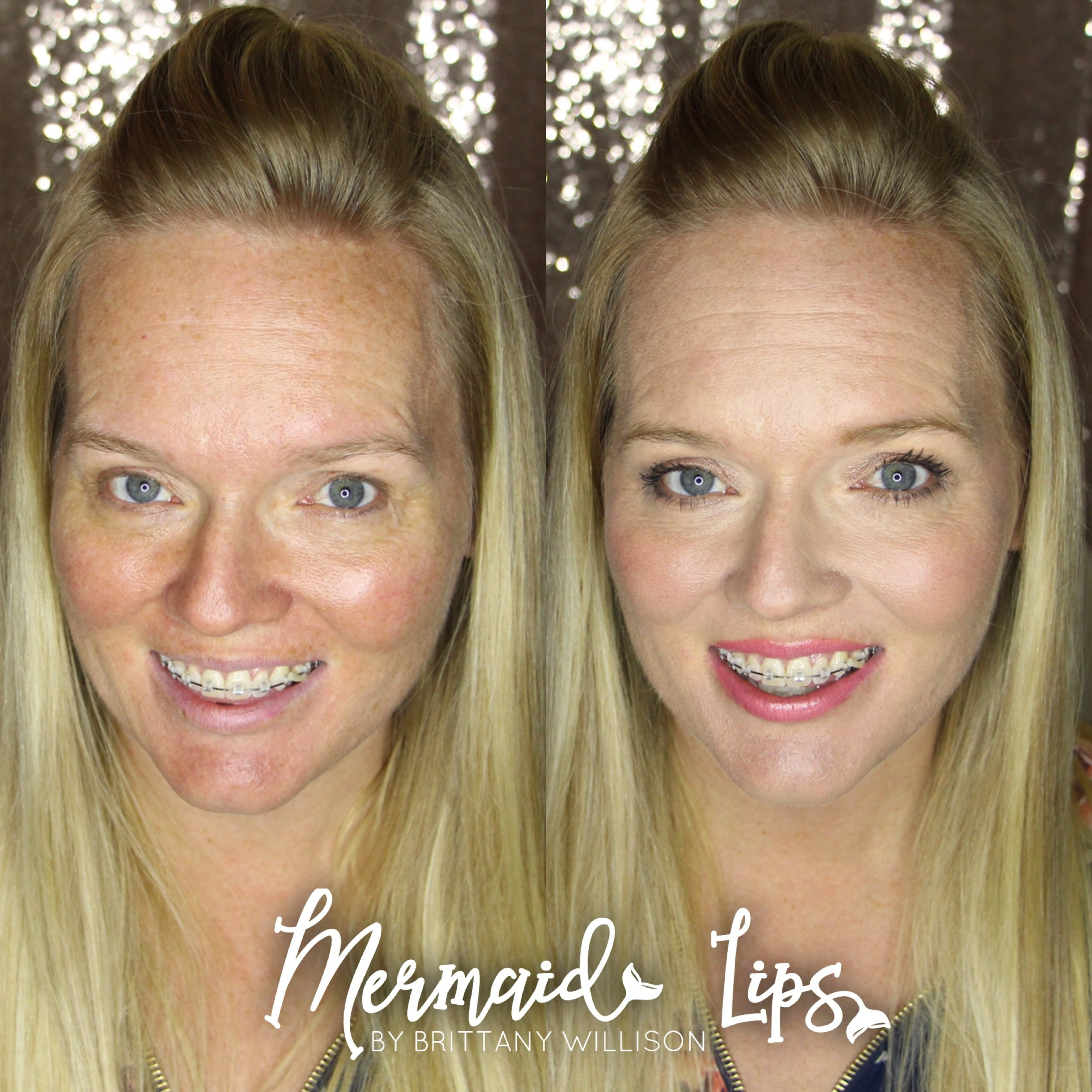 Make Over Makeover Kristin Kiss Proof Smudge Proof Water Proof