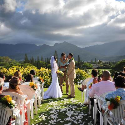 12 Stunning Places to Get Married on Oahu — Kristen Hook ...