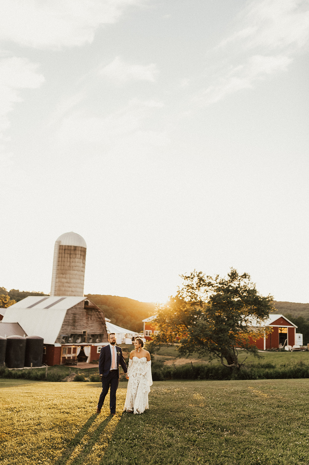 The Farmhouse Restaurant Gilbert Gilbertsville Farmhouse Weekend Wedding Venue
