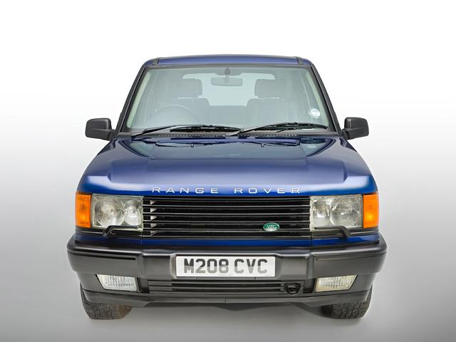 1994-2002 Land Rover Range Rover P38 4x4 Review \u2014 LRO