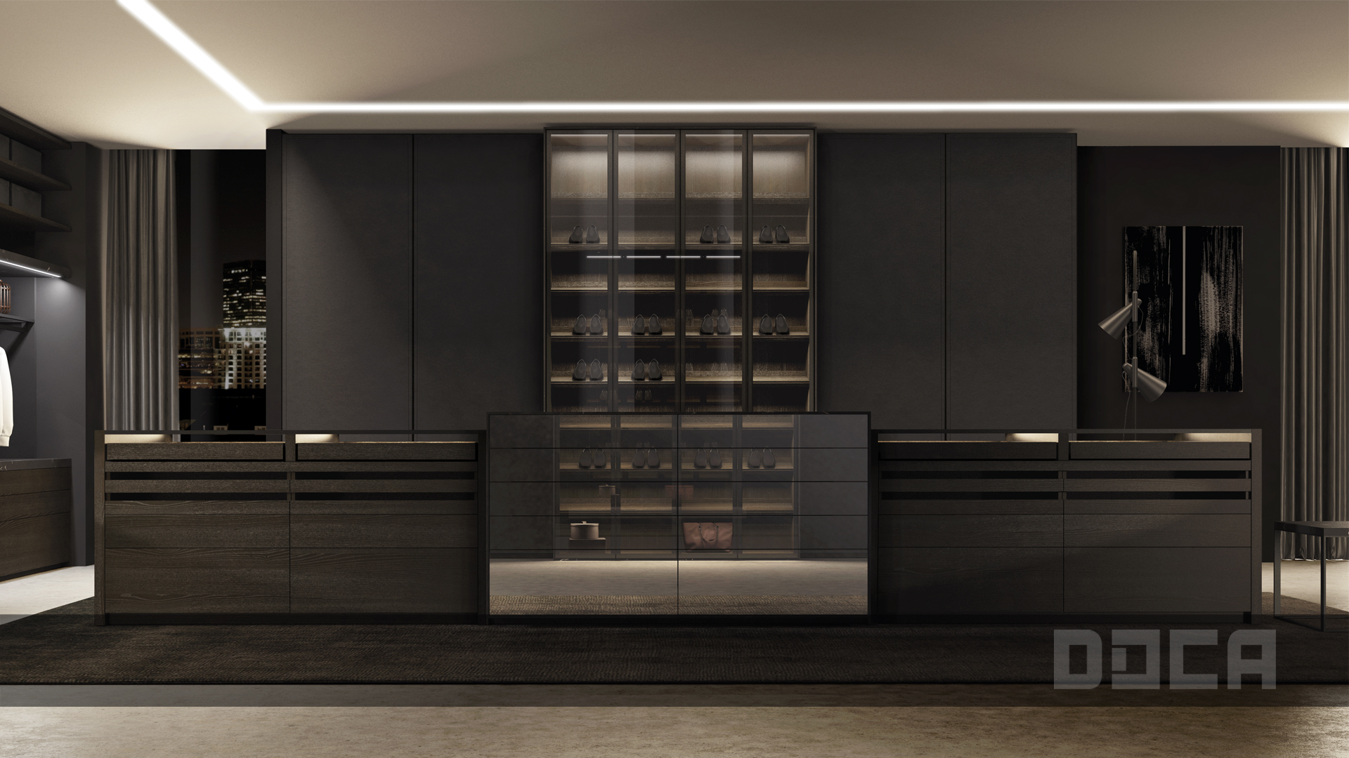 Cocinas Doca Wardrobes Kitchen Avenue Lebanon