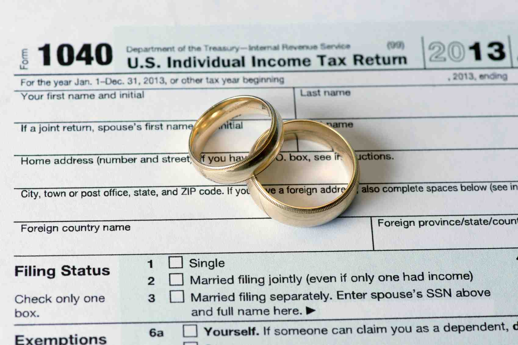 Tax Attorney Injured Spouse Relief Wolf Tax - injured spouse form