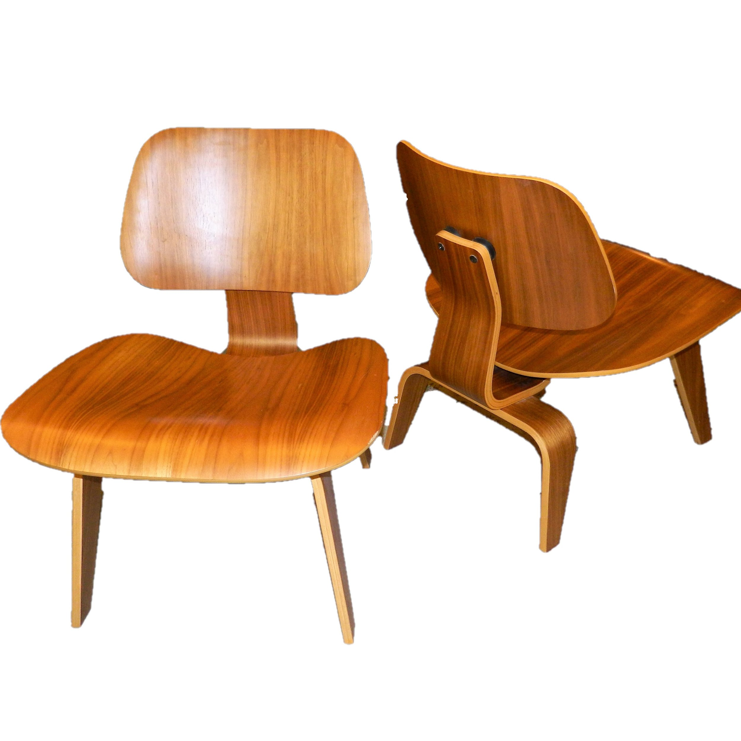 Eames Plywood Chair Charles Eames Plywood Chair