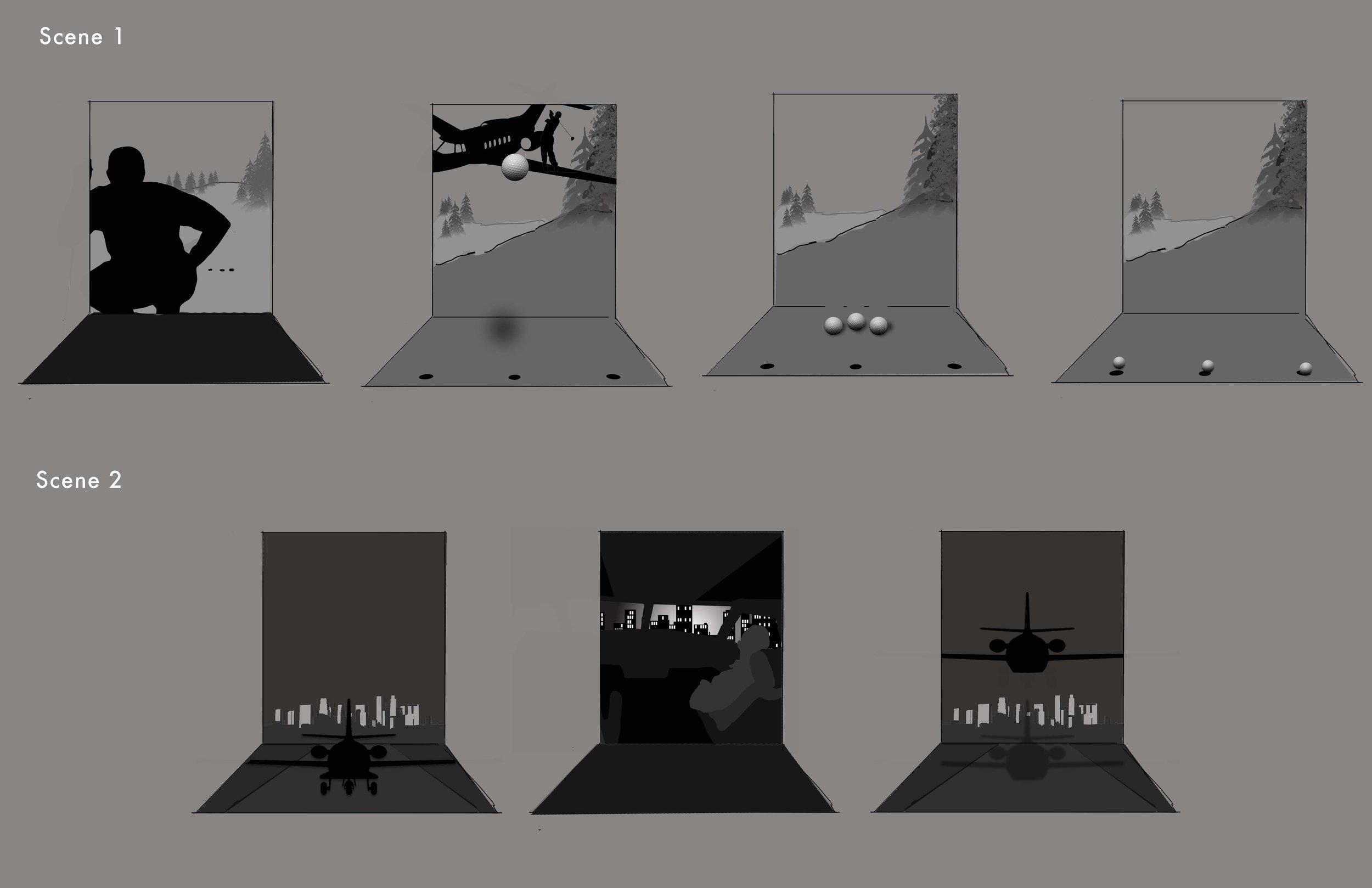 Creative Concepts and Development \u2014 Eye Q Productions