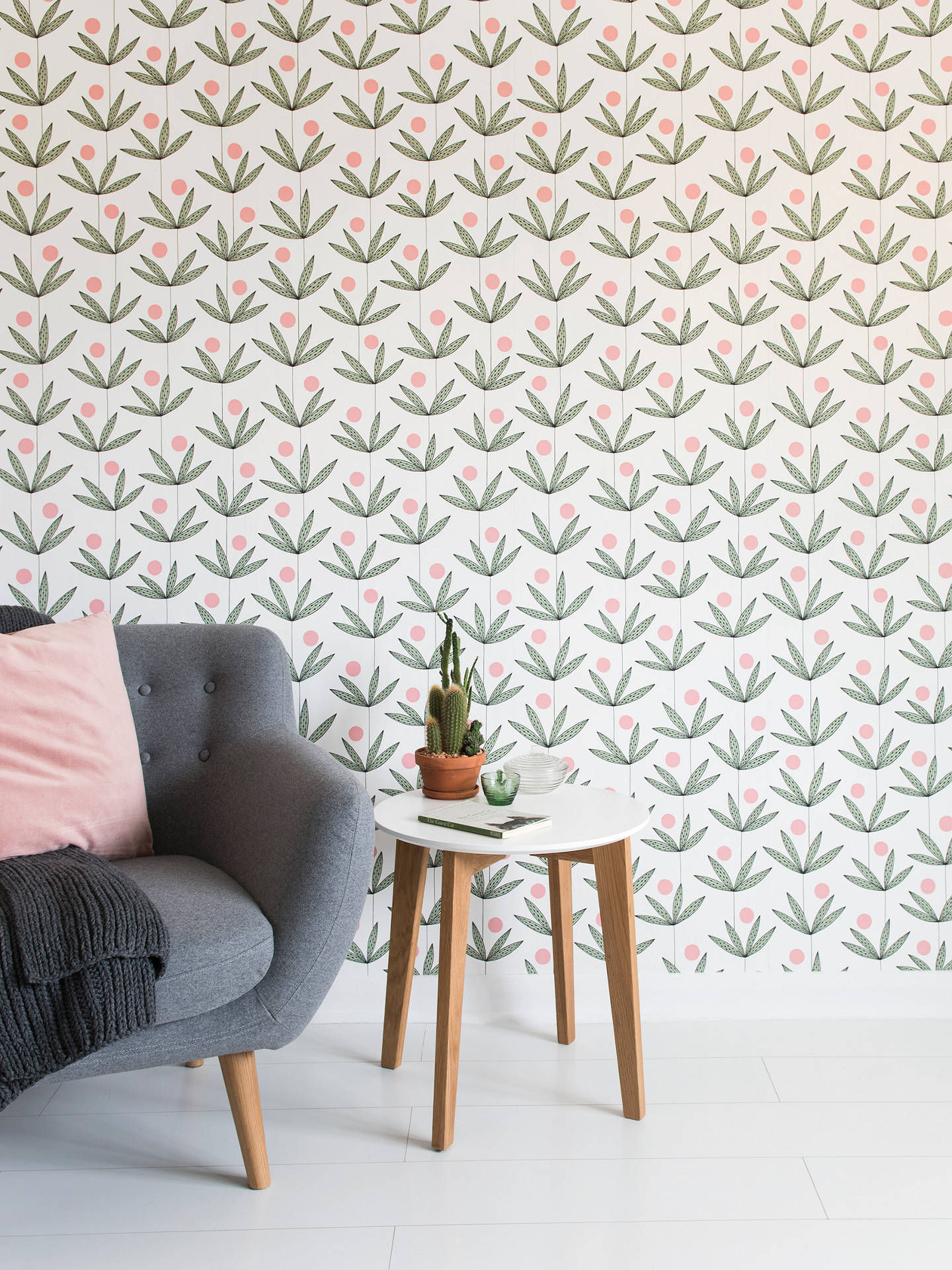 Interieur Wallpaper 5 Of The Best Botanical Wallpapers Liv For Interiors