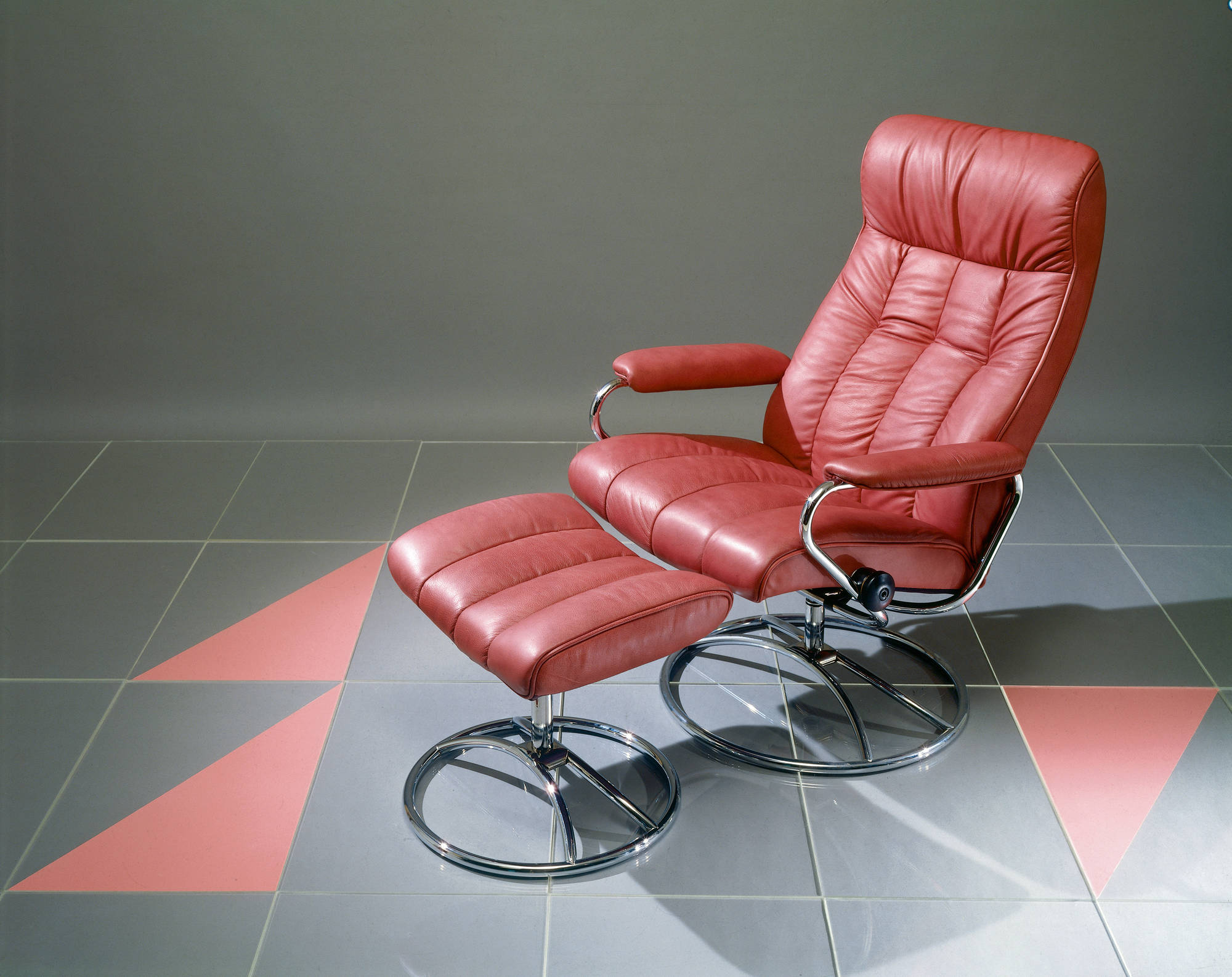 Stressless Sofa Dealers Evolution Of The Stressless Brand History Of Ekornes Blog