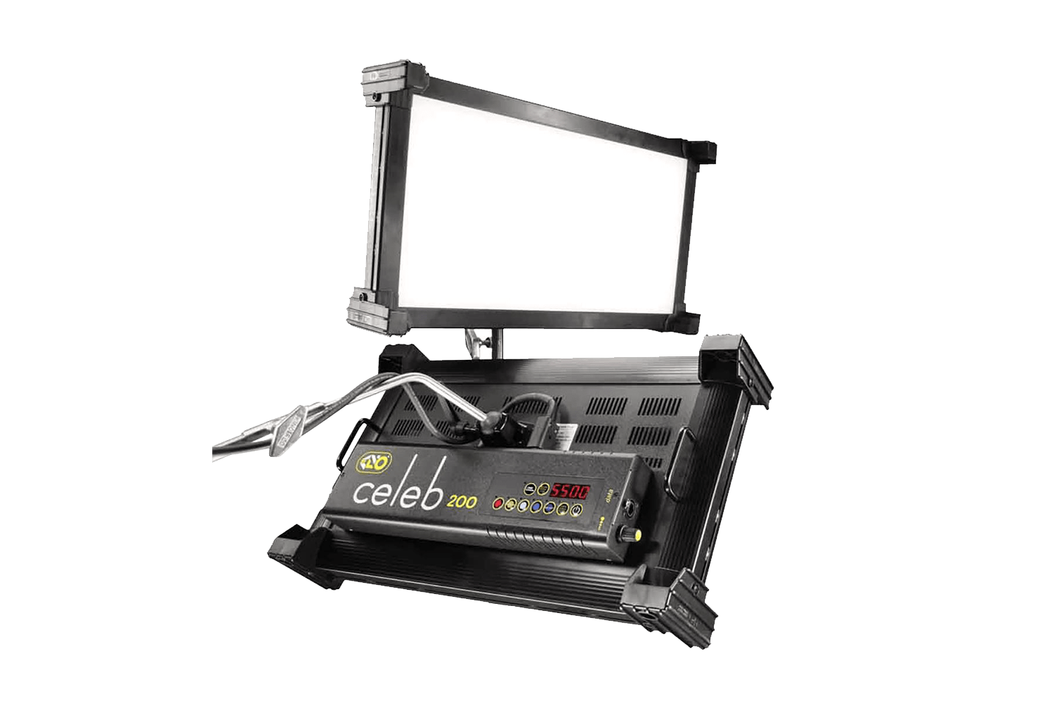 Led Dmx Kino Flo Celeb 200 Led Light Dmx