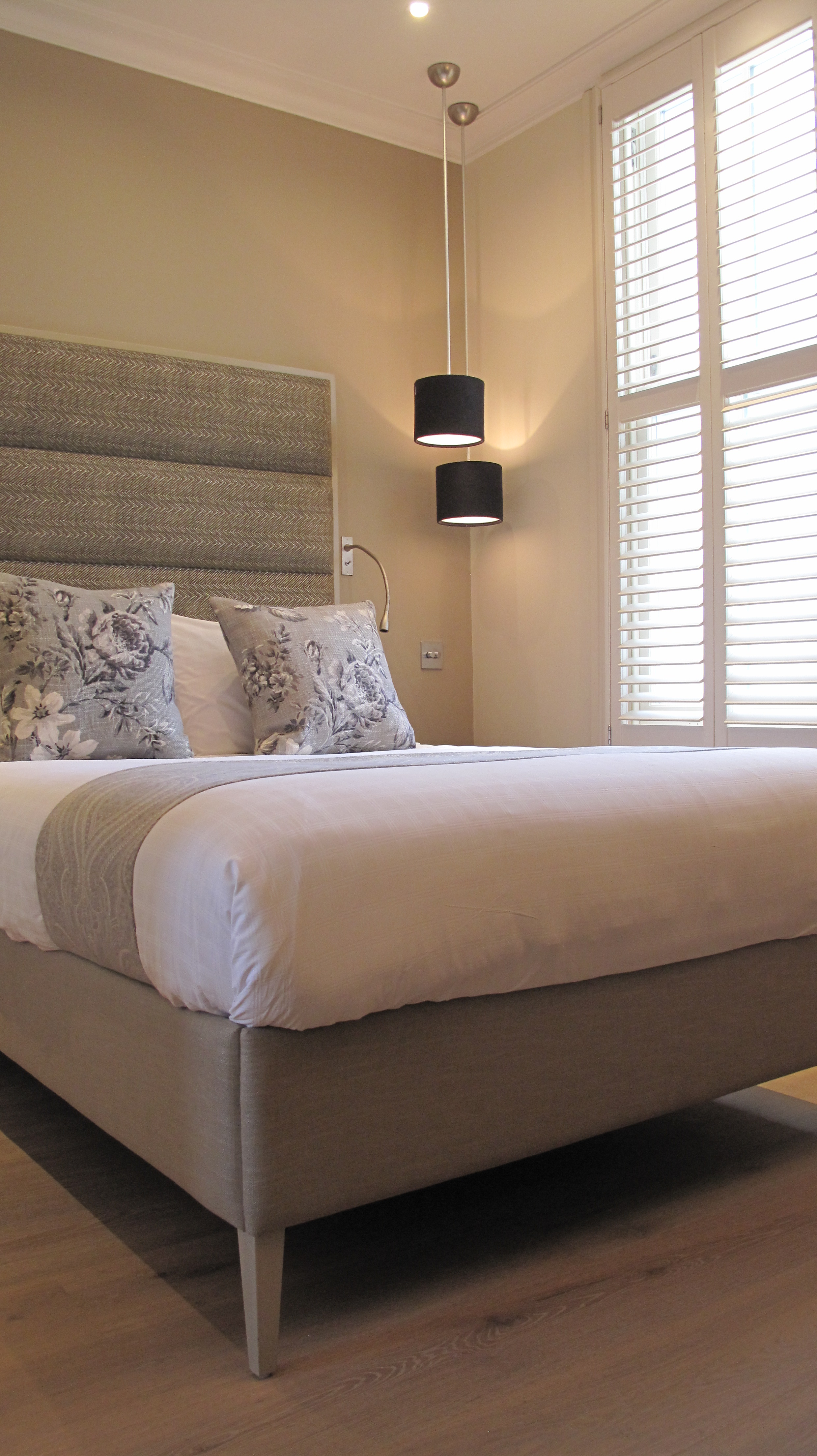 B&b Luxe Luxury B B In Fulham Central London Barclay House Bed Breakfast