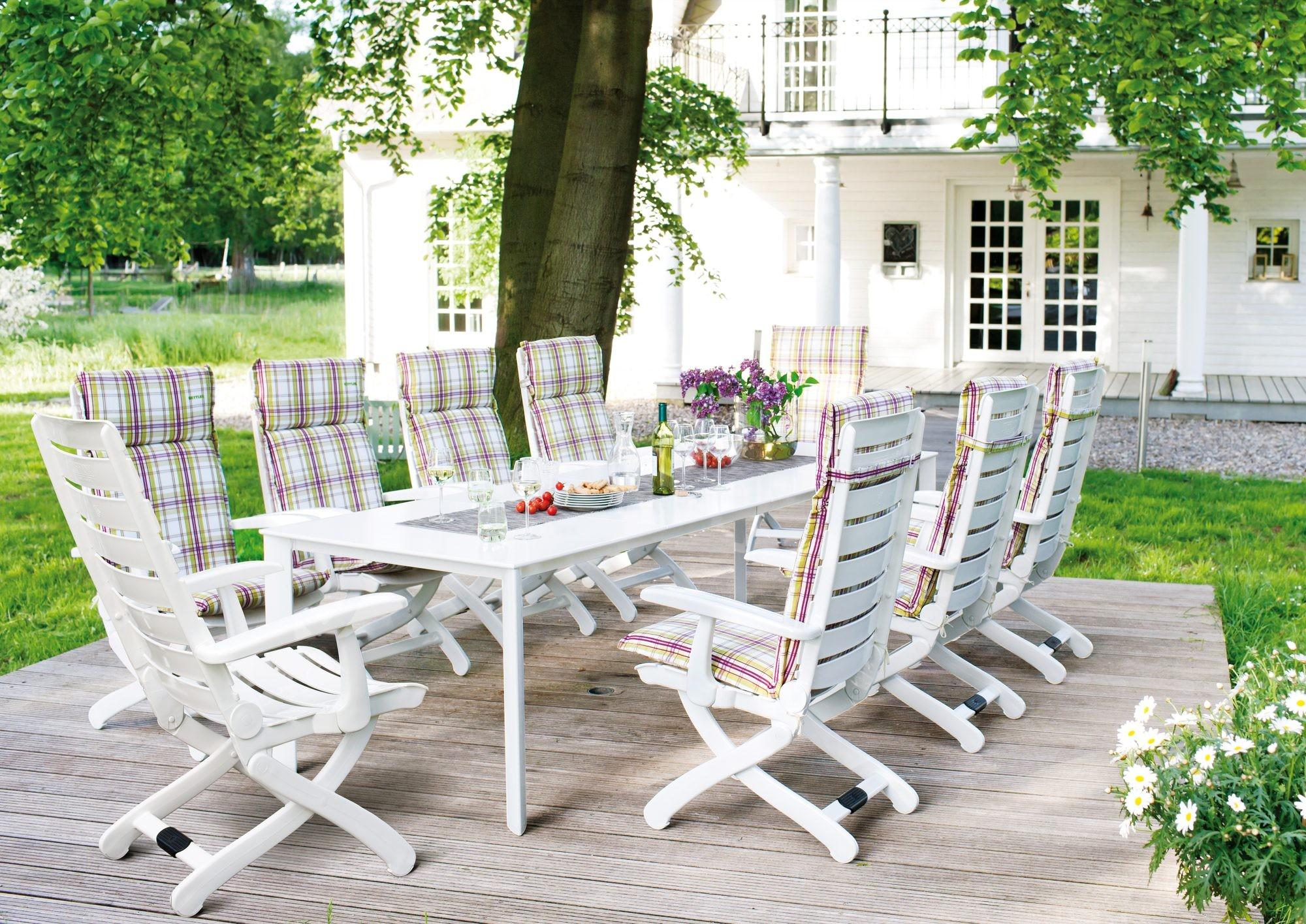 Table Kettler Solde | Table Basse 105 X 65 Cm Cap Sud Beaureal ...