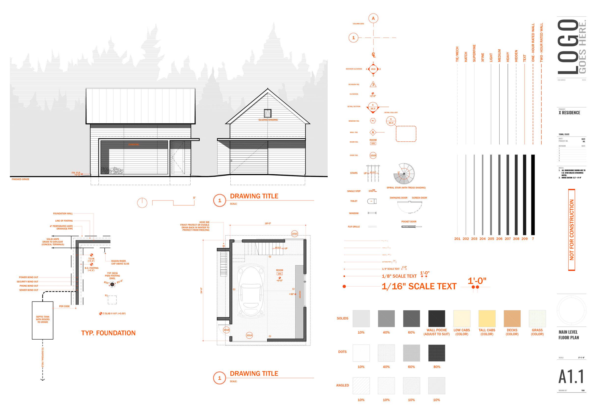 Architect and Entrepreneur Resources 30X40 Design Workshop