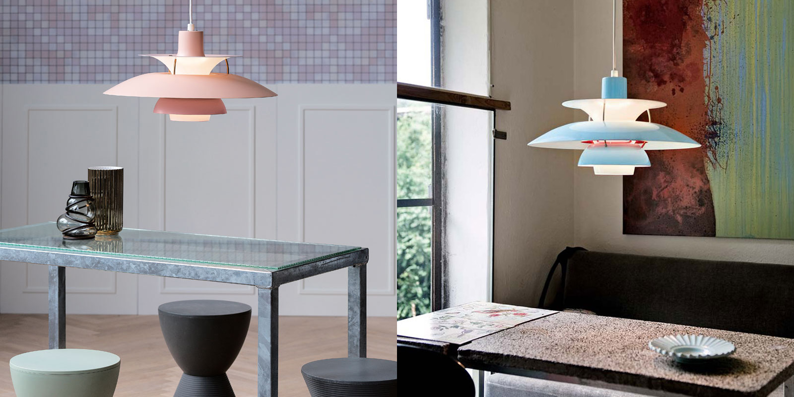 Douche Lamp Why We Love Louis Poulsen — Light My Nest