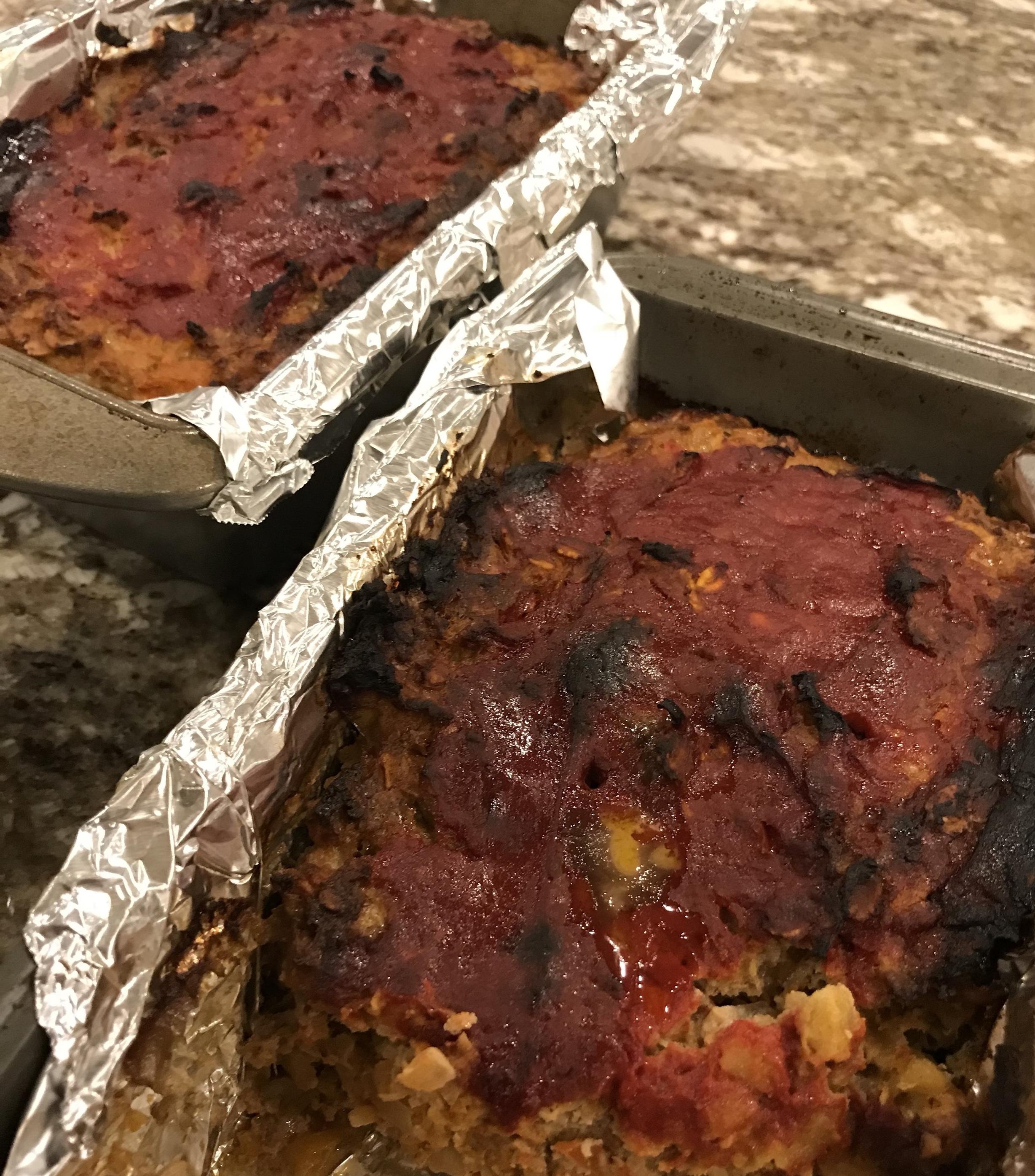 Fullsize Of Pioneer Woman Meatloaf
