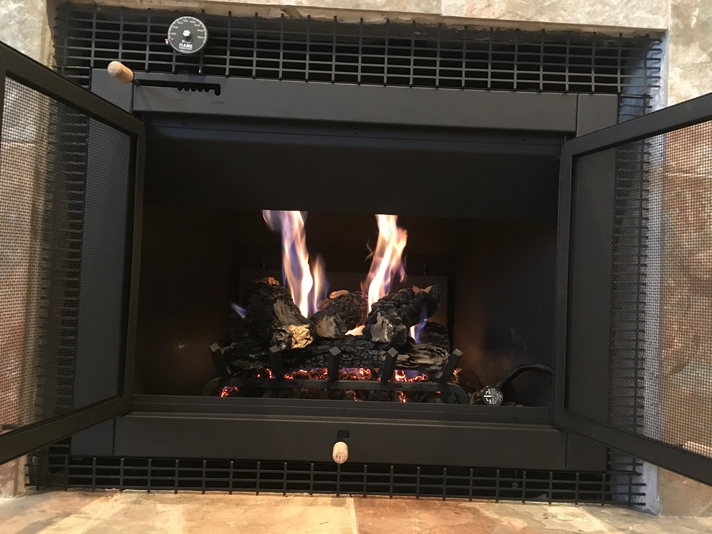 Fireplace Repair Troy Mi Master Sweep Chimney Service