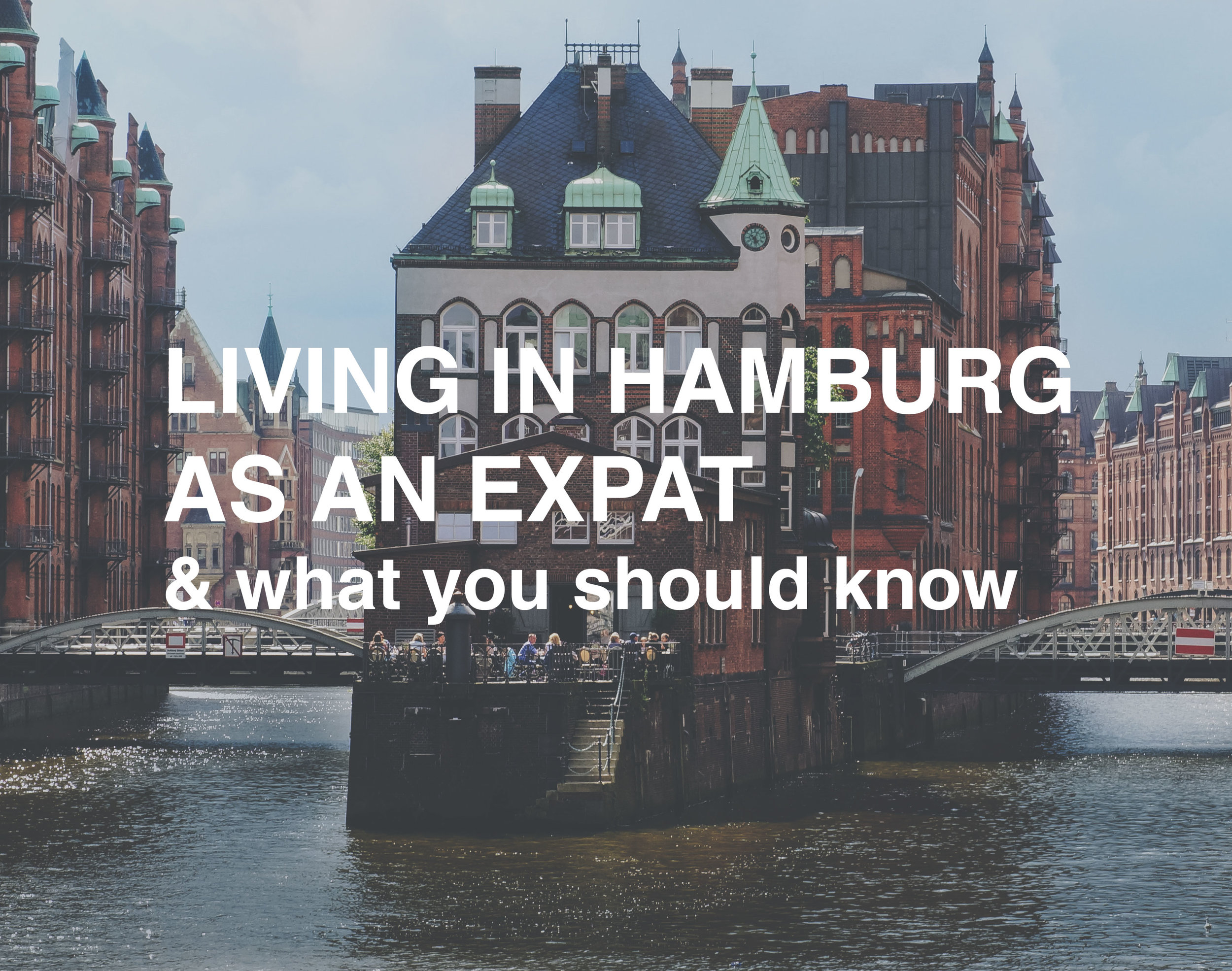 After Work Hamburg Living In Hamburg As An Expat And What You Should Know Travels