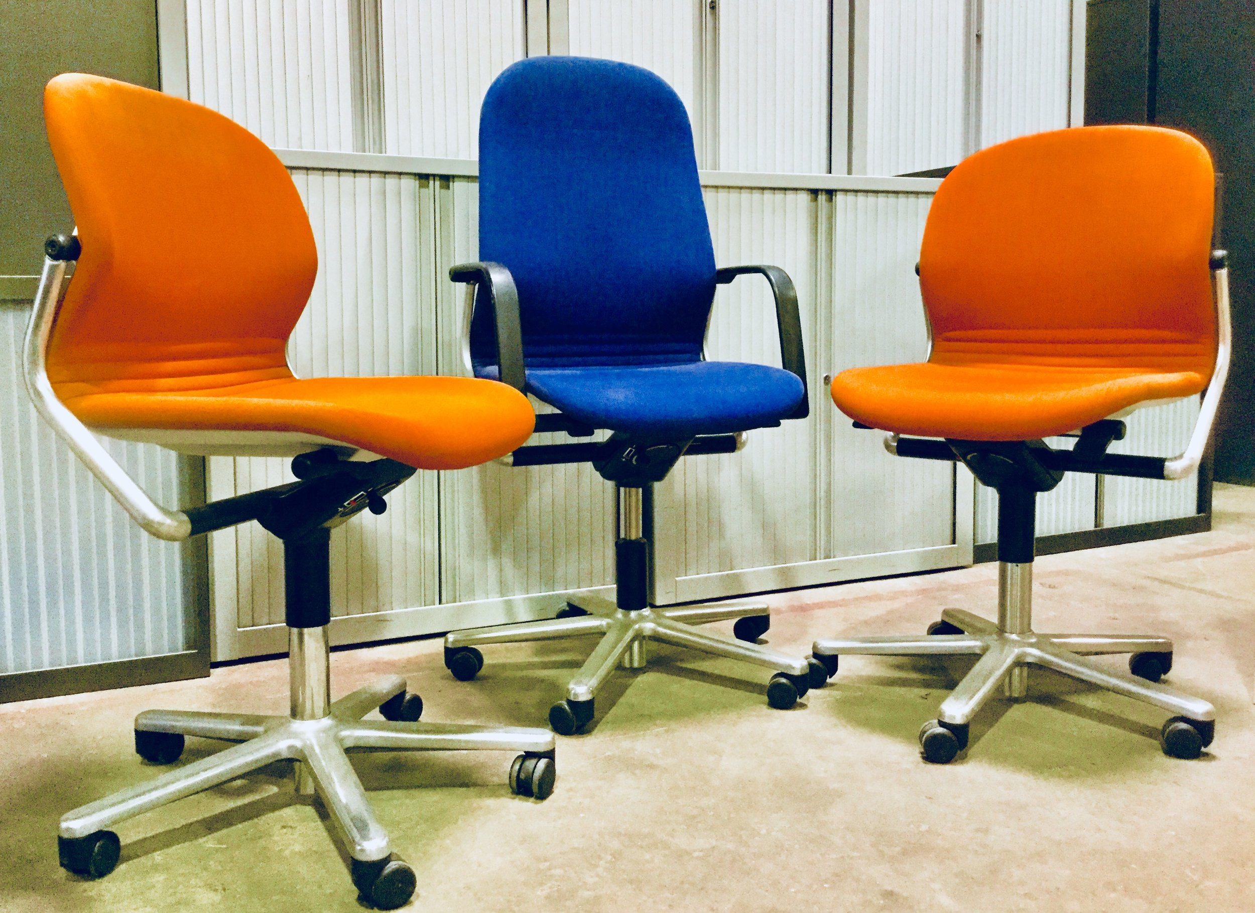 Office Chairs Canberra Ex Government Furniture