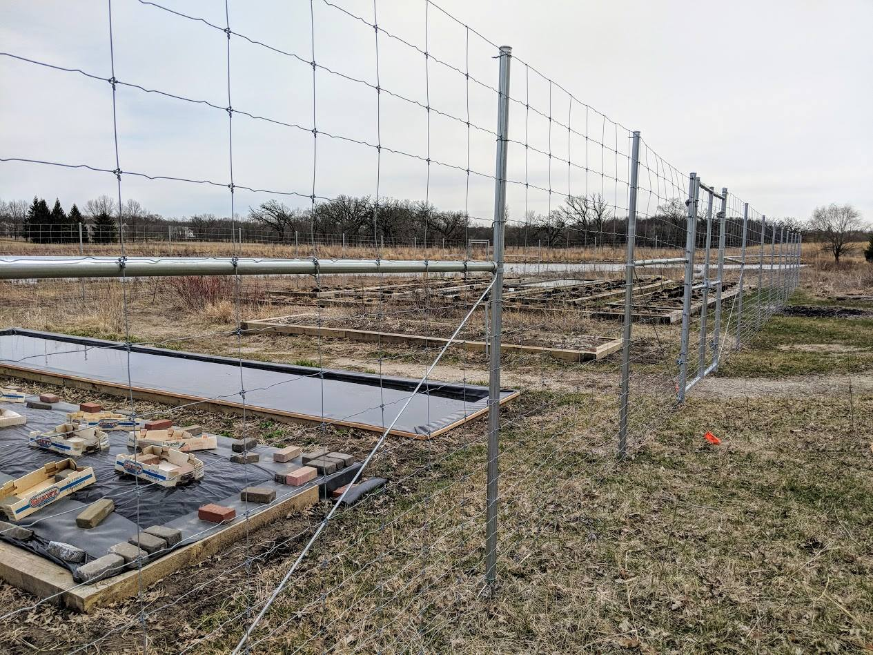 THE SOUTHEASTERN GRASSLANDS INITIATIVE BRINGING CHICAGO-STYLE
