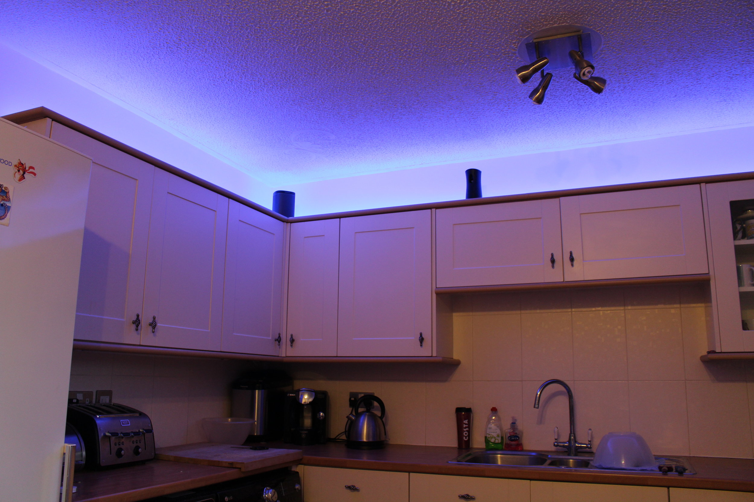 Philips Hue Led Lightstrip Plus Blog New Home Tricks