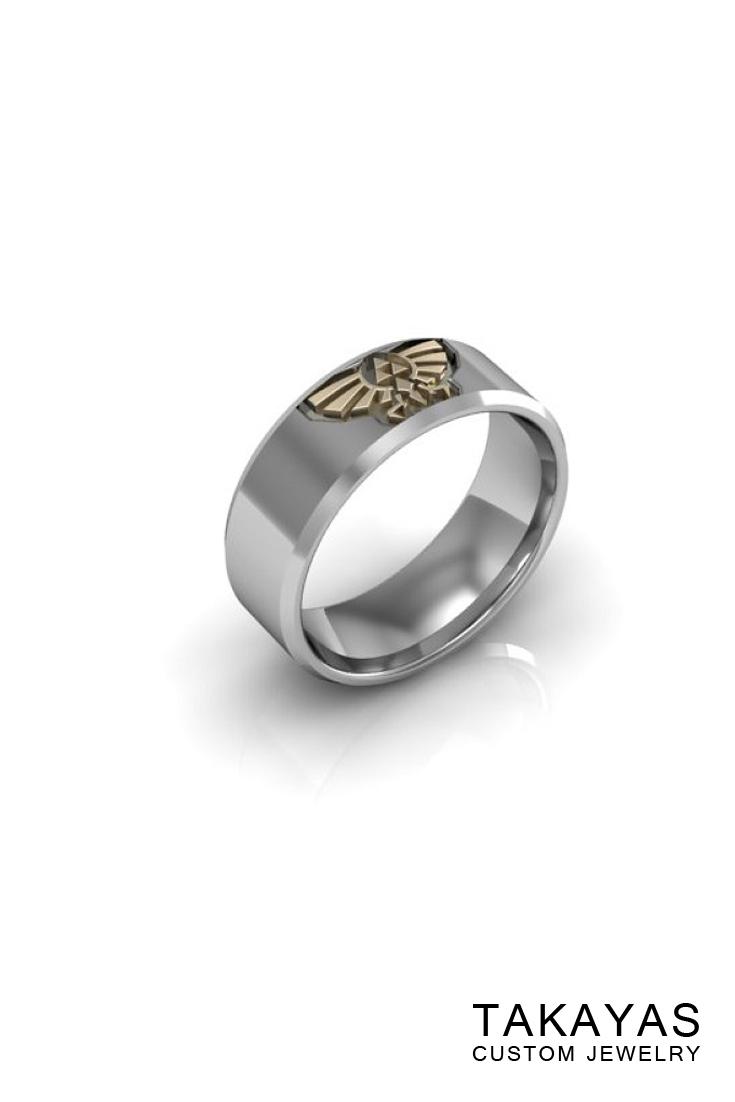 Fullsize Of Zelda Wedding Ring