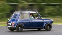 MINI Cooper Classic Roof Rack  Voyager Racks
