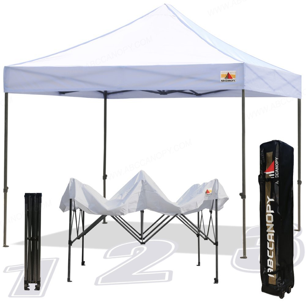 Pop Up Canopy Pop Up Canopy Tent 10x10