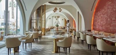 FIVE Palm Jumeirah Dubai — FIVE