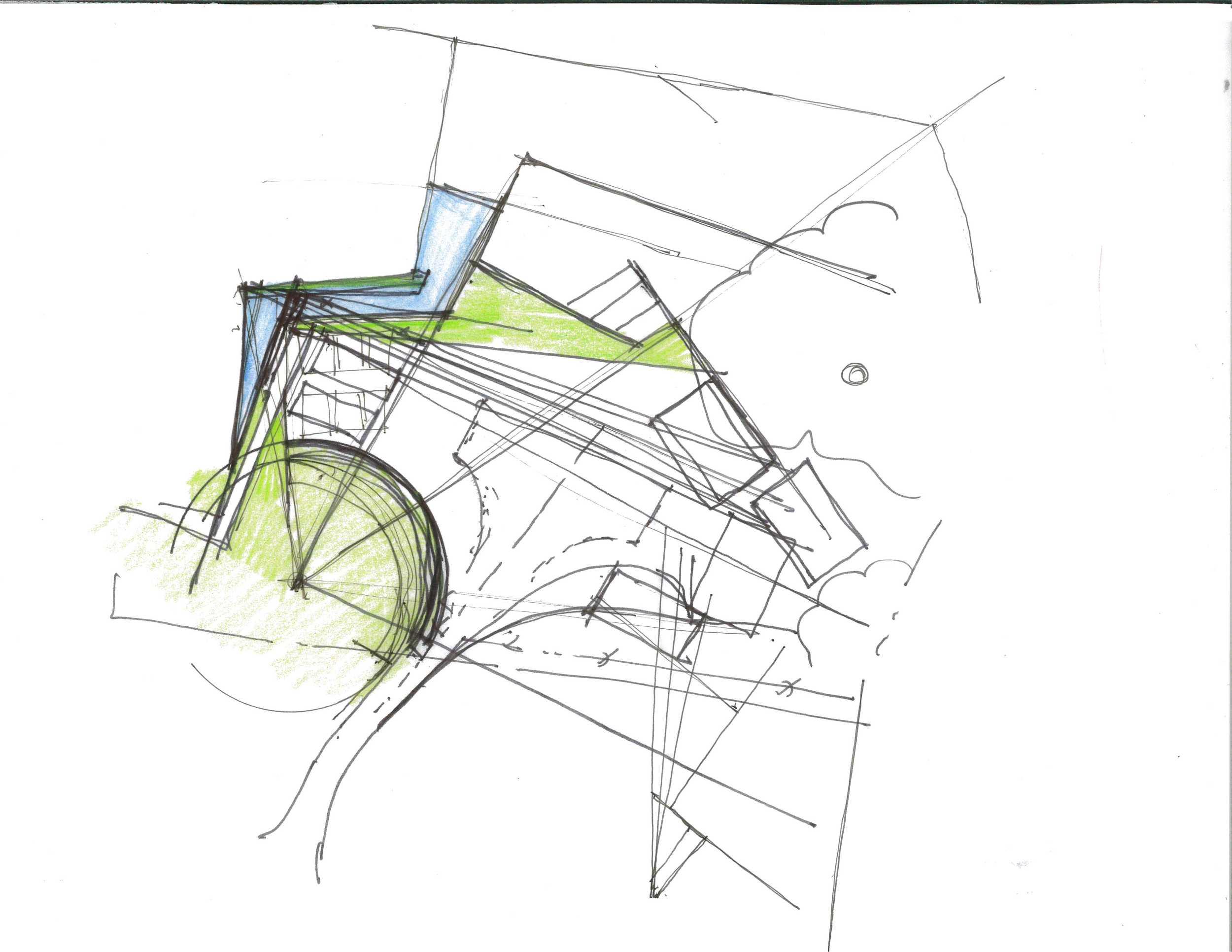 Garden Geometries \u2014 Arterra Landscape Architects