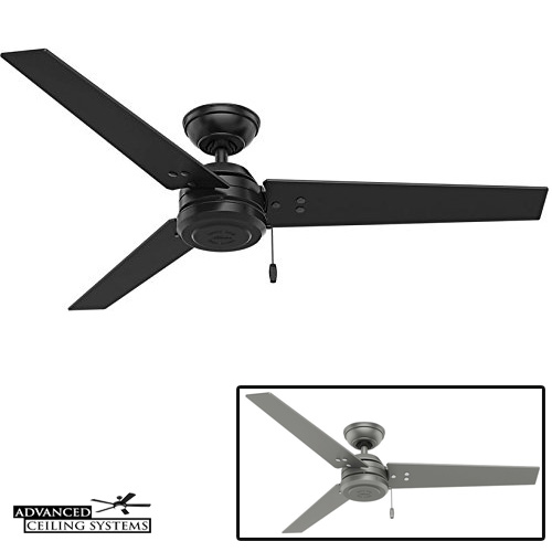 6 Best Garage Ceiling Fans