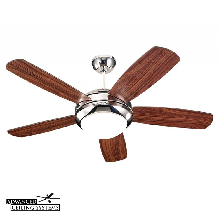 Best Ceiling Fans For Small Bedrooms Quiet Performance - Quietest Ceiling Fan