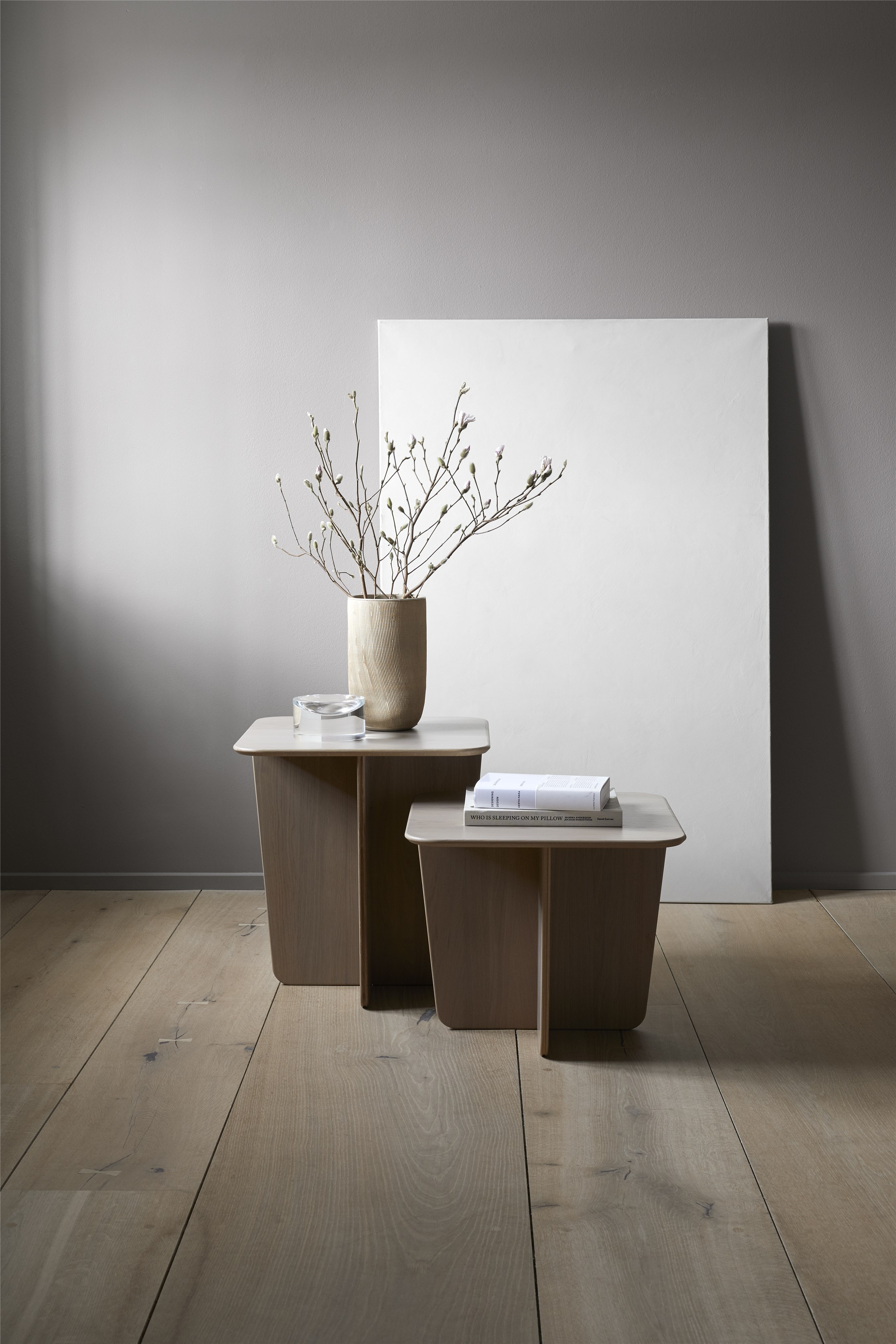 Tableau Design Tableau A Sculptural Table Collection April And May