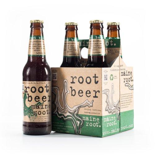 Medium Of Alcoholic Root Beer