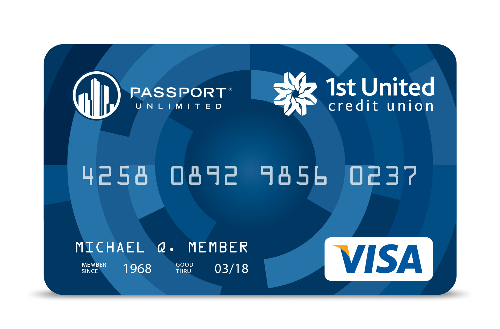 United Credit Card Customer Service First United Ritual Inc