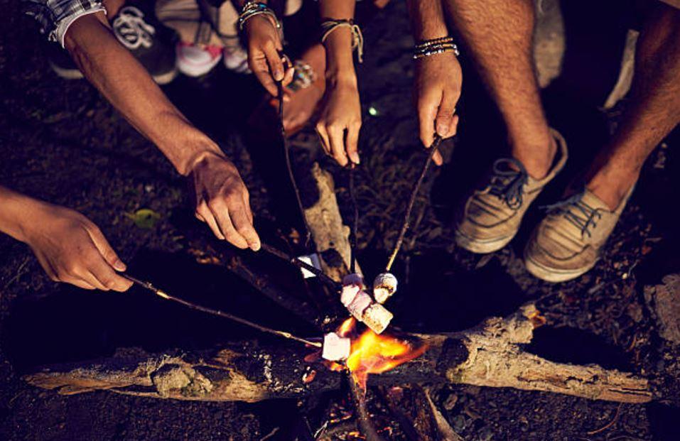 How to Plan The Perfect Camping Trip \u2014 Saphia Louise