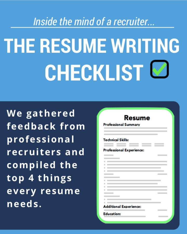 Free Guides \u2014 Professional Resume Writing Services