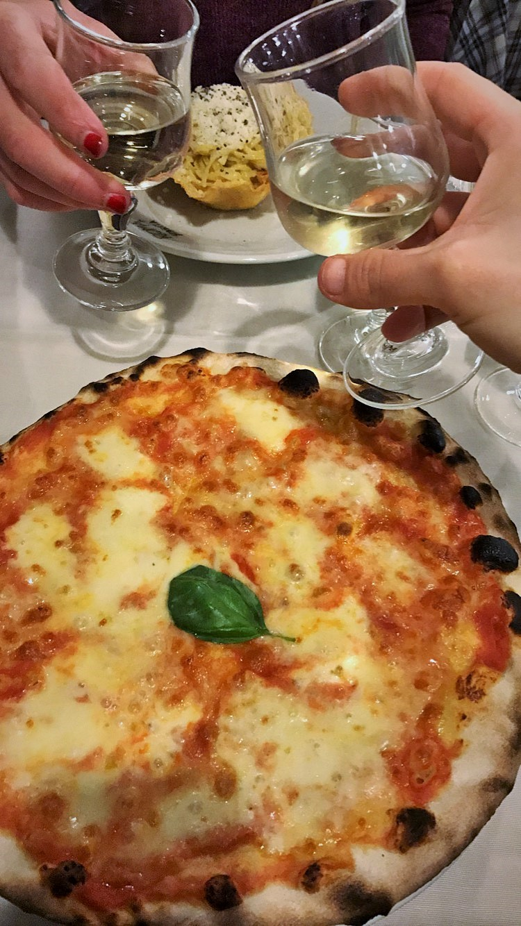 Arte Pizza Roma Eating In Rome My Top Picks Roam Rinse Repeat