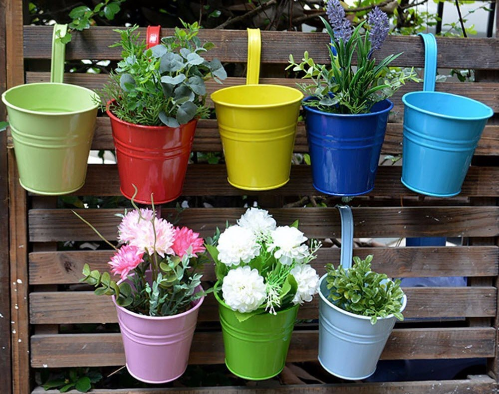 Large Tea Cup Planter The 5 Best Planters For Small Gardens