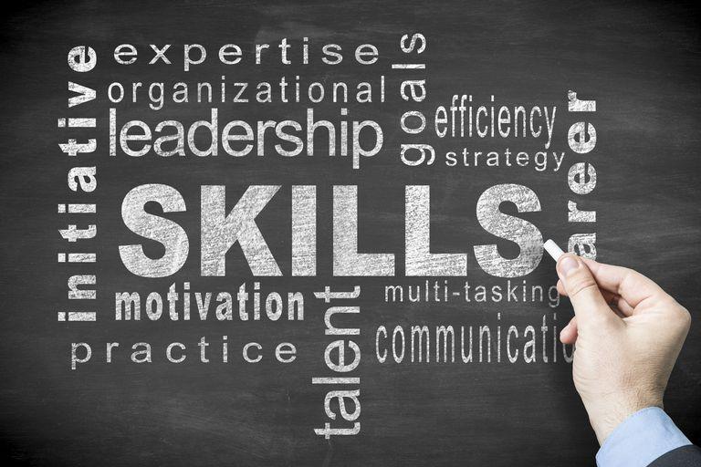 Skills You Gain From DECA \u2014 Texas DECA